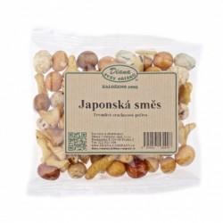 Trvanlivé crackerové pečivo Japonská směs - Svět oříšků Diana 100g