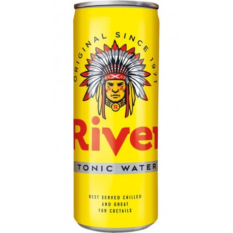 Tonic - River 330 ml