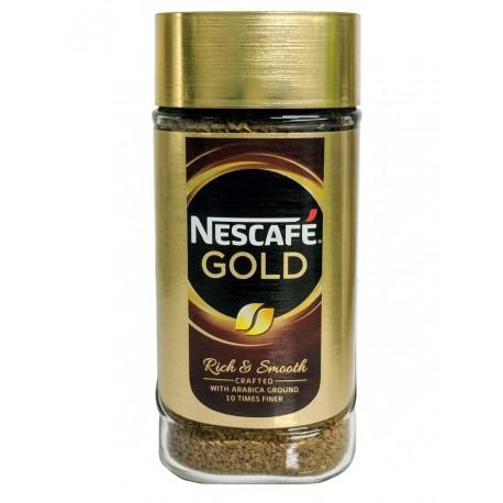 Káva Nescafé Gold 1x200g