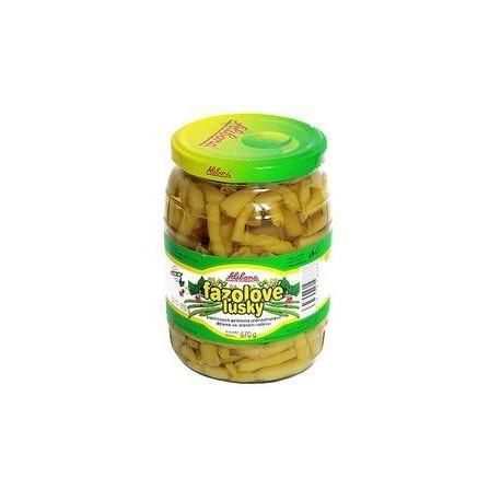 Fazolové lusky - Alibona 670 g