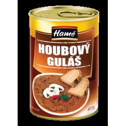 Houbový guláš - Hamé 4x415 g