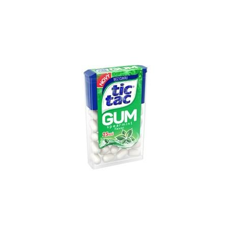 Žvýkačky - Tic Tac 36x12,1g