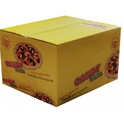Chupa Chups Candy Pizza 6x435g