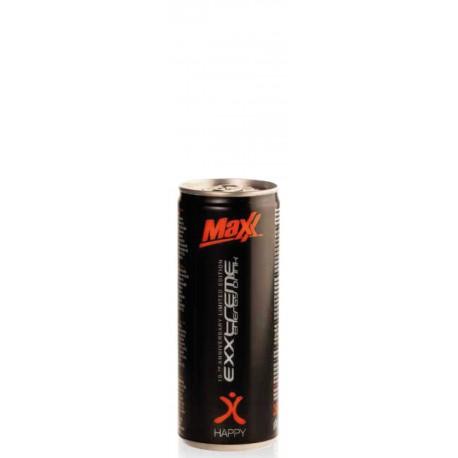 Energetický nápoj MAXX Isoma Sport a Work 250ml