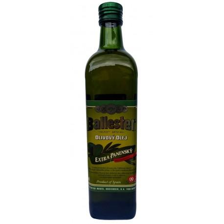 Extra panenský olivový olej - Ballester 750ml