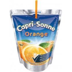 Pomerančový nápoj Capri Sonne 200 ml