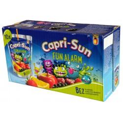 Fun Alarm ovocný nápoj Capri-Sonne 10x200ml