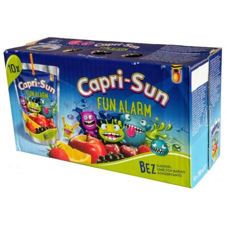 Super Kids ovocný nápoj Capri-Sonne 10x200ml