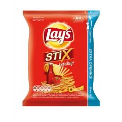 Lays stix ketchup 77g