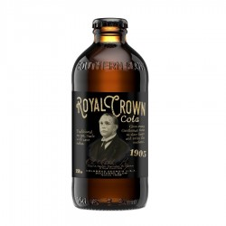 Royal Crown Cola sklo 24x250ml
