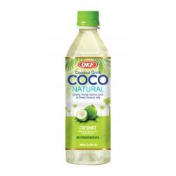 Bebida de Coco 20x500ml