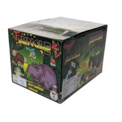 Jungle čokoládová vajíčka 1x1ks