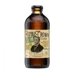 Royal Crown Slim vratná láhev 1x250ml