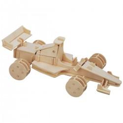 3D puzzle formule