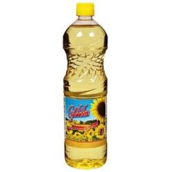 Slunečnicový olej Gold plus 15x1l