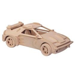 3D puzzle Ferrari F-20