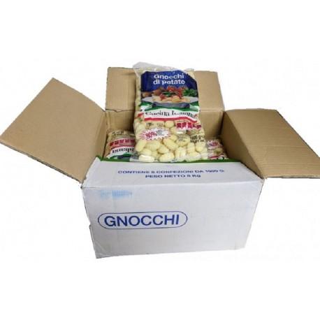 Bramborové noky - Gnocchi di patate 1kg
