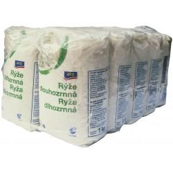 Rýže dlouhozrnná aro 10x1Kg