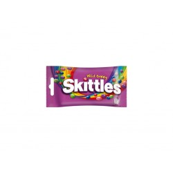 Žvýkací bonbóny - Wild berry - Skittles 38g