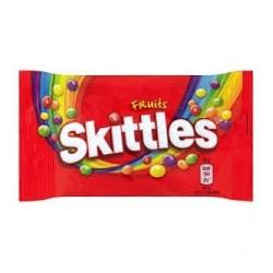 Žvýkací bonbóny - Fruits - Skittles 38g