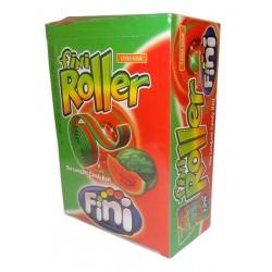 Melounové kyselé žvýkací role - Fini 40 ks