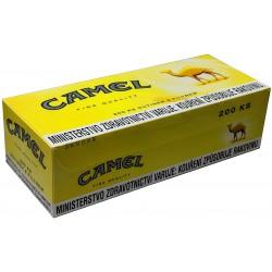 Cigaretové dutinky s filtrem Camel fine quality 1x200ks