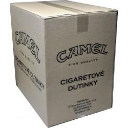 Cigaretové dutinky s filtrem Camel fine quality 50x200ks