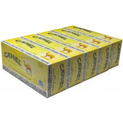 Cigaretové dutinky s filtrem Camel fine quality 5x200ks