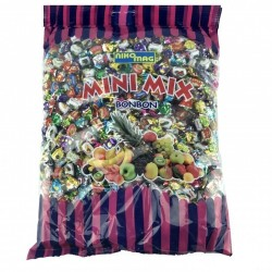 Mini mix bonbónů - Niko Mag 1kg