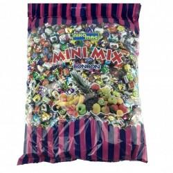 Mini mix bonbónů - Niko Mag 1kg