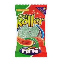 Melounové kyselé žvýkací role - Fini 20g