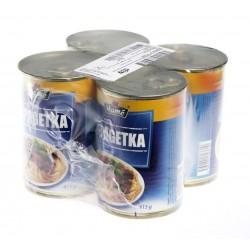 Špagetky - Hamé 4x415 g