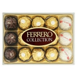 Ferrero Collection 6x172g