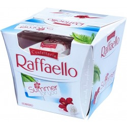 Ferrero Raffaello Confetteria T10 1x100g
