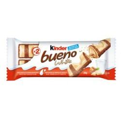 Kinder BUENO White - Ferrero 2x19,5g