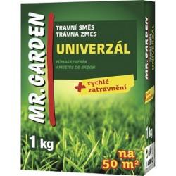 Travní směs Univerzál - Mr.Garden 1kg
