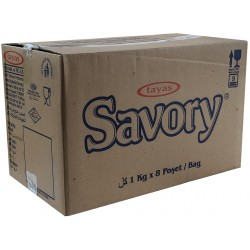 Coffee bonbóny - Savory 8x1 kg
