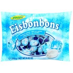 Osvěžující ledové bonbóny - Woogie 250g