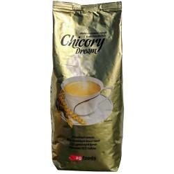 Chutný kávovinový nápoj s mléčnou složkou Chicory Dream Easy 1x600g