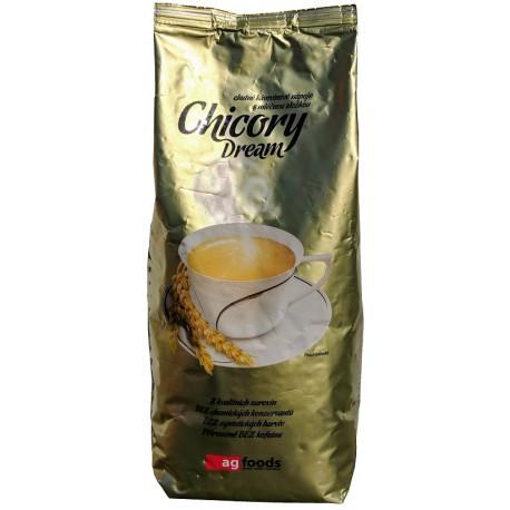 Chutný kávovinový nápoj s mléčnou složkou Chicory Dream 1x600g
