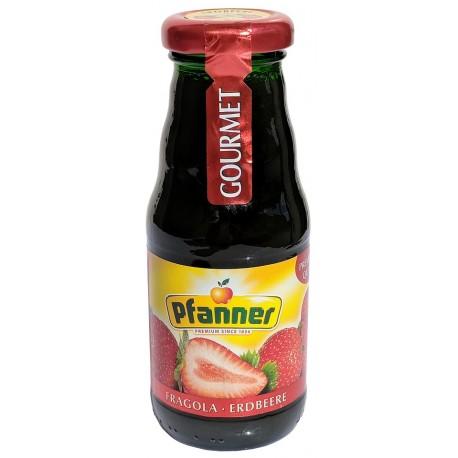 Ovocný nápoj s jahodovou dření Pfanner 1x0,2l