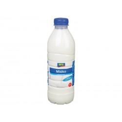 Čerstvé mléko polotučné aro 1,5% 1x1l