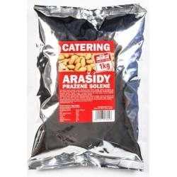 Arašídy pražené a solené - Alika 1kg