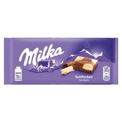 Čokoláda Happy Cows - Milka 100g