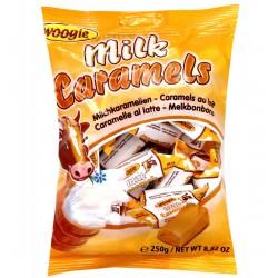 Mléčné karamelové bonbóny - Woogie 1x250g