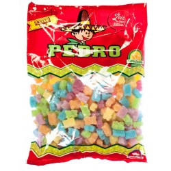 Tutti Frutti gumoví medvídci - Pedro 1kg