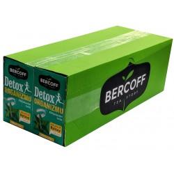 Detox organismu bylinný čaj Bercoff 1x(20x2,0g)480g