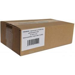 Feromonový lapač potravinových molů - FeroBand 4x15 ks