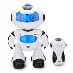 Robot II. na dálkové ovládání