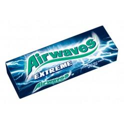 Žvýkačky Extreme - Airwaves 14g